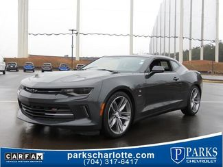 2017 Chevrolet Camaro 2LT in Kernersville, NC 27284