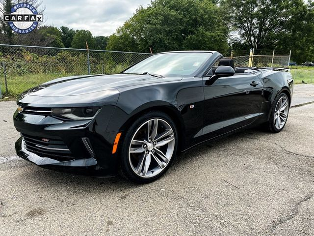 2017 Chevrolet Camaro 1LT Madison, NC 10