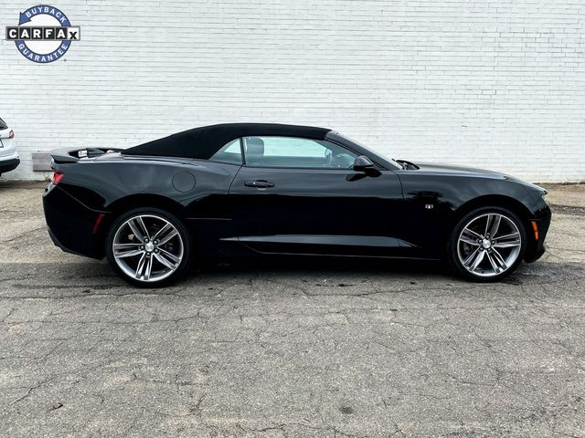 2017 Chevrolet Camaro 1LT Madison, NC 1