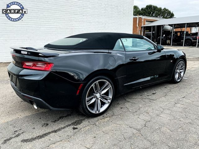 2017 Chevrolet Camaro 1LT Madison, NC 2