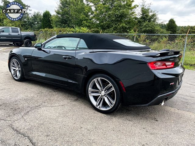 2017 Chevrolet Camaro 1LT Madison, NC 4
