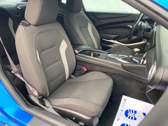 2017 Chevrolet Camaro 1LT Madison, NC 12