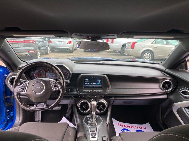 2017 Chevrolet Camaro 1LT Madison, NC 20