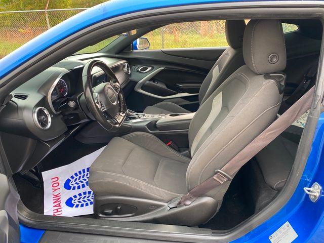 2017 Chevrolet Camaro 1LT Madison, NC 21