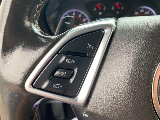 2017 Chevrolet Camaro 1LT Madison, NC 28