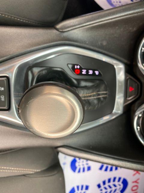 2017 Chevrolet Camaro 1LT Madison, NC 34