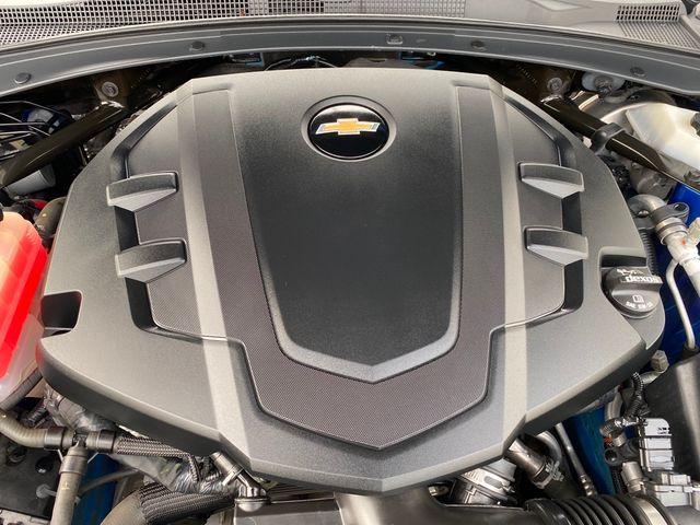 2017 Chevrolet Camaro 1LT Madison, NC 39