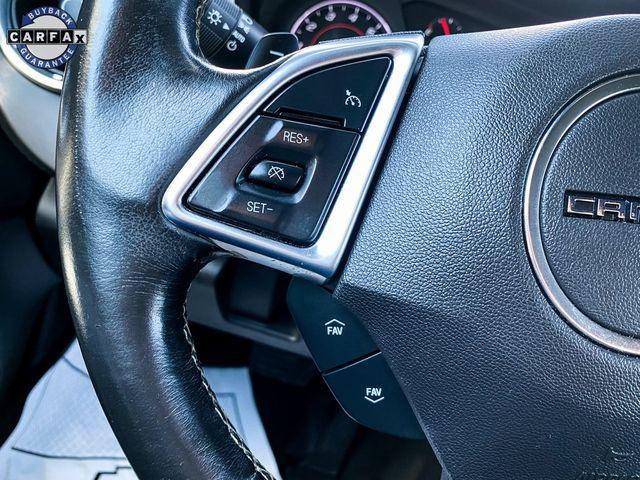 2017 Chevrolet Camaro 1LT Madison, NC 9
