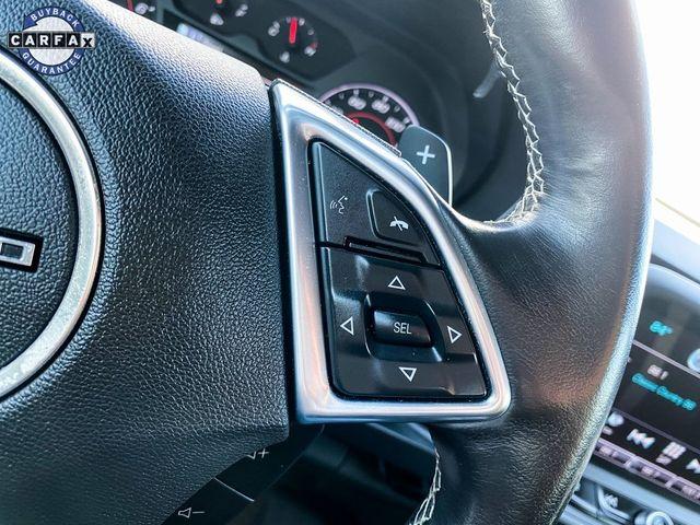 2017 Chevrolet Camaro 1LT Madison, NC 10