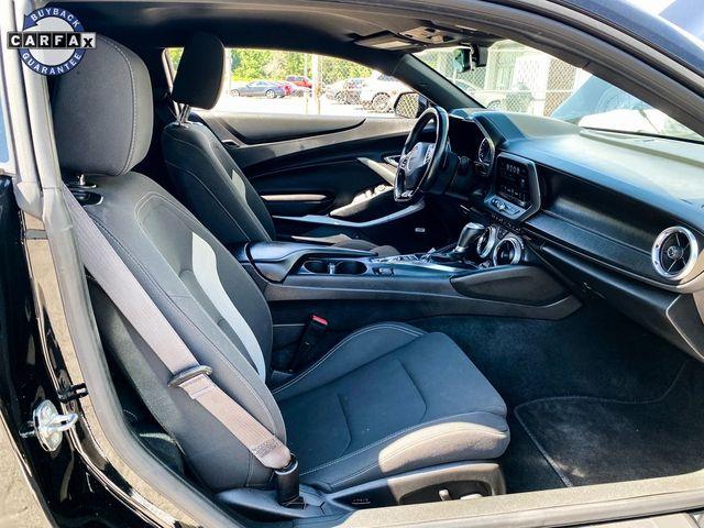 2017 Chevrolet Camaro 1LT Madison, NC 23