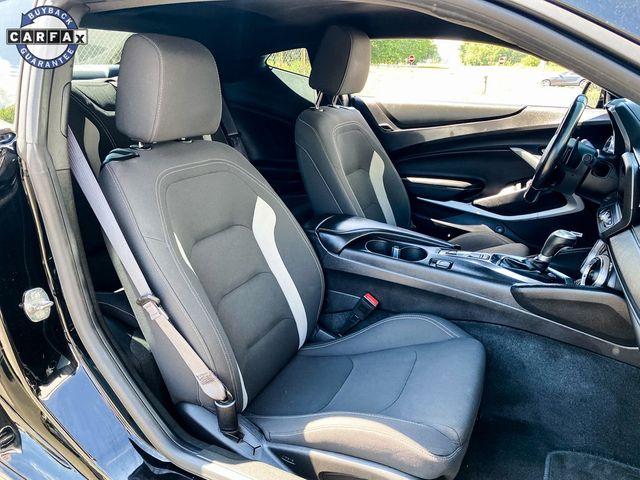 2017 Chevrolet Camaro 1LT Madison, NC 26