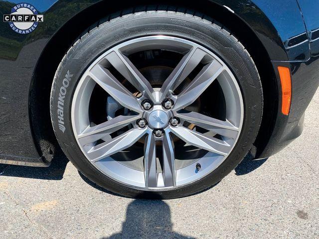 2017 Chevrolet Camaro 1LT Madison, NC 8