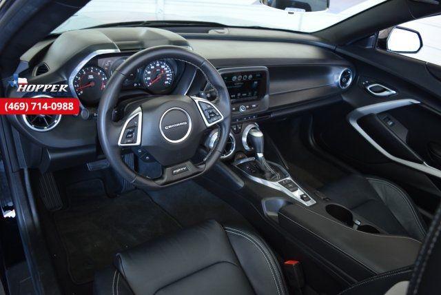 2017 Chevrolet Camaro SS 1SS in McKinney Texas, 75070
