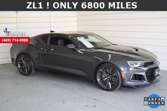 2017 Chevrolet Camaro ZL1 in McKinney Texas, 75070