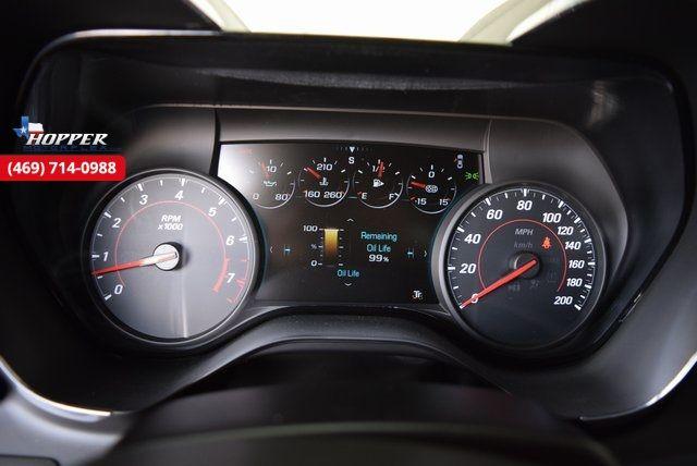 2017 Chevrolet Camaro ZL1 in McKinney Texas, 75070