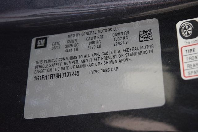 2017 Chevrolet Camaro SS 2SS in McKinney Texas, 75070