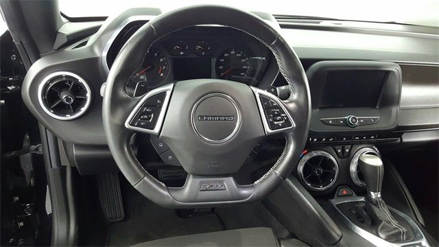 2017 Chevrolet Camaro 1LT in McKinney Texas, 75070