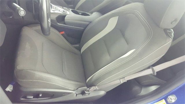 2017 Chevrolet Camaro LT in McKinney Texas, 75070