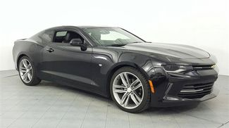 2017 Chevrolet Camaro 2LT in McKinney Texas, 75070
