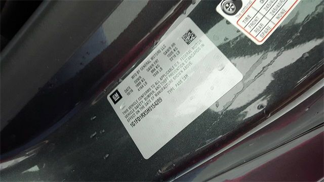 2017 Chevrolet Camaro 2LT Fifty in McKinney Texas, 75070