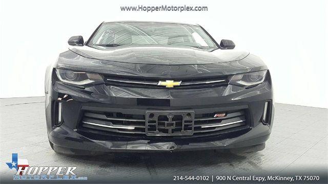 2017 Chevrolet Camaro 2LT in McKinney, Texas 75070