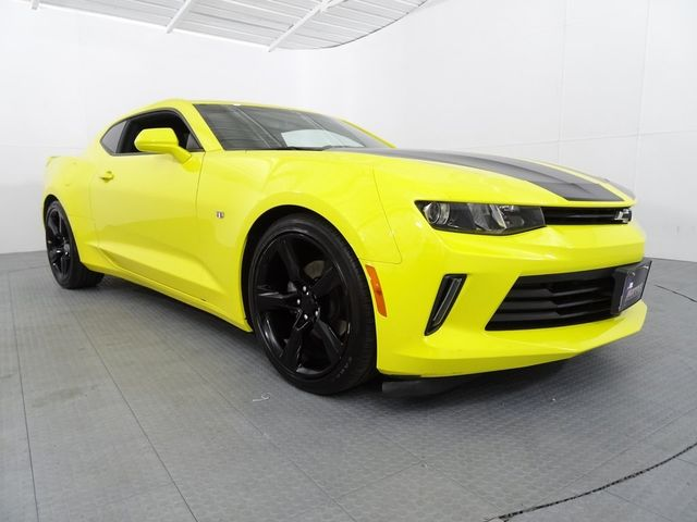 2017 Chevrolet Camaro 1LT in McKinney, Texas 75070