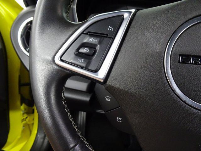 2017 Chevrolet Camaro 1LT in McKinney, Texas 75070