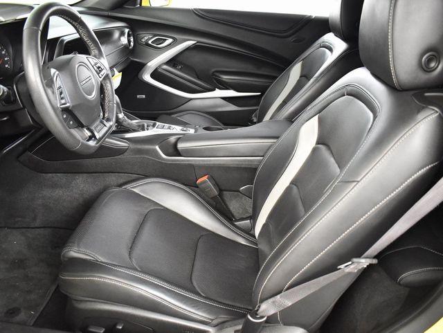 2017 Chevrolet Camaro 2LT 2LT in McKinney, Texas 75070