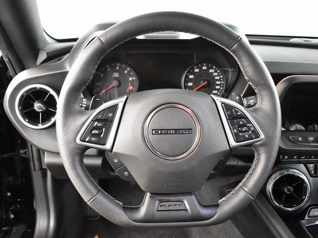 2017 Chevrolet Camaro SS 2SS in McKinney, Texas 75070