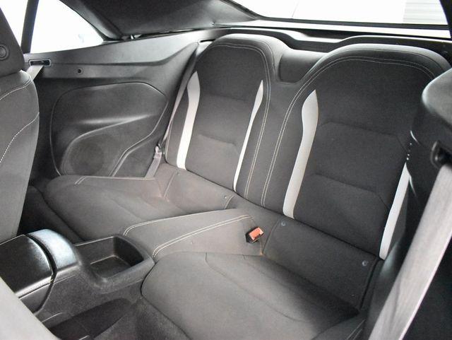 2017 Chevrolet Camaro SS 1SS in McKinney, Texas 75070