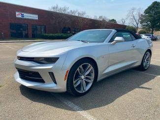 2017 Chevrolet Camaro 1LT in Memphis, Tennessee 38128