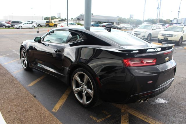 2017 Chevrolet Camaro 2SS in Memphis, Tennessee 38115