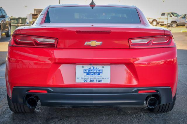 2017 Chevrolet Camaro 1LT in Memphis, Tennessee 38115