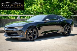 2017 Chevrolet Camaro 1LT RS W/SUNROOF in Memphis, Tennessee 38115