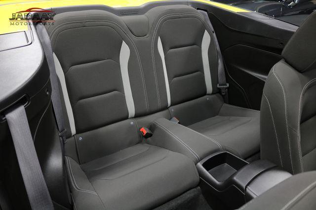 2017 Chevrolet Camaro SS Merrillville, Indiana 13