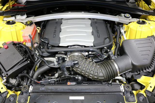 2017 Chevrolet Camaro SS Merrillville, Indiana 8