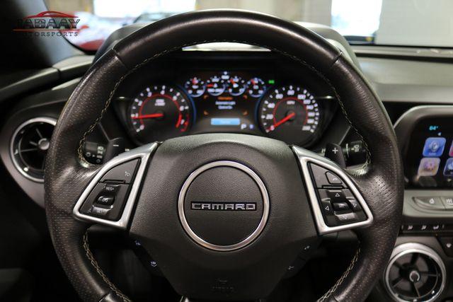 2017 Chevrolet Camaro SS Merrillville, Indiana 17