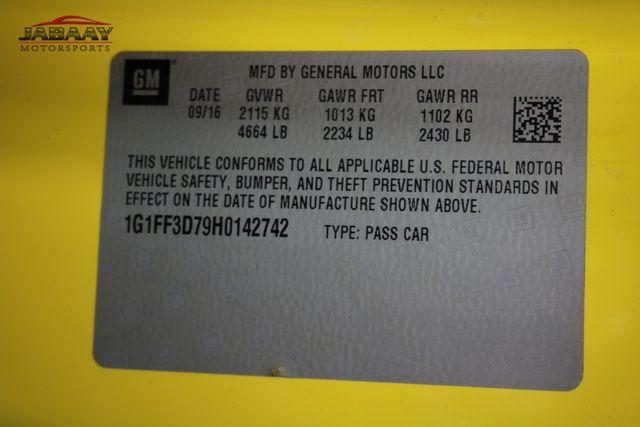 2017 Chevrolet Camaro SS Merrillville, Indiana 48