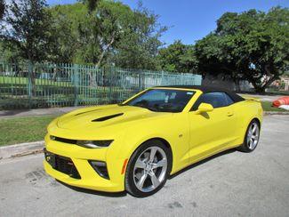 2017 Chevrolet Camaro SS in Miami FL, 33142