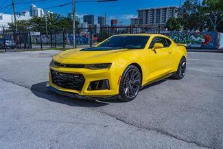 2017 Chevrolet Camaro ZL1 in Miami, FL 33127
