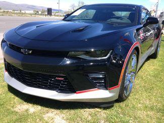 2017 Chevrolet Camaro SS Nephi, Utah 5