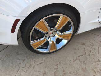 2017 Chevrolet Camaro SS Nephi, Utah 21