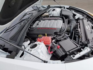 2017 Chevrolet Camaro SS Nephi, Utah 26
