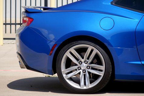 2017 Chevrolet Camaro 2SS* Nav*BU Cam*Auto*only 32k mi* SS* | Plano, TX | Carrick's Autos in Plano, TX