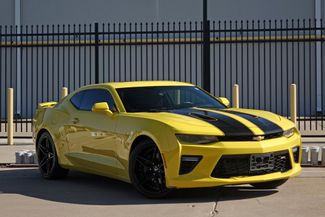 2017 Chevrolet Camaro 1SS Supercharged | Plano, TX | Carrick's Autos in Plano TX
