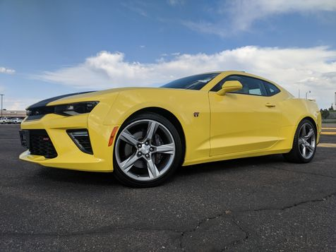 2017 Chevrolet Camaro SS in , Colorado