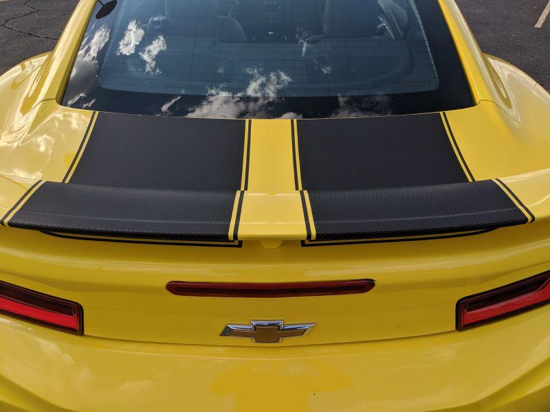 2017 Chevrolet Camaro SS  Fultons Used Cars Inc  in , Colorado