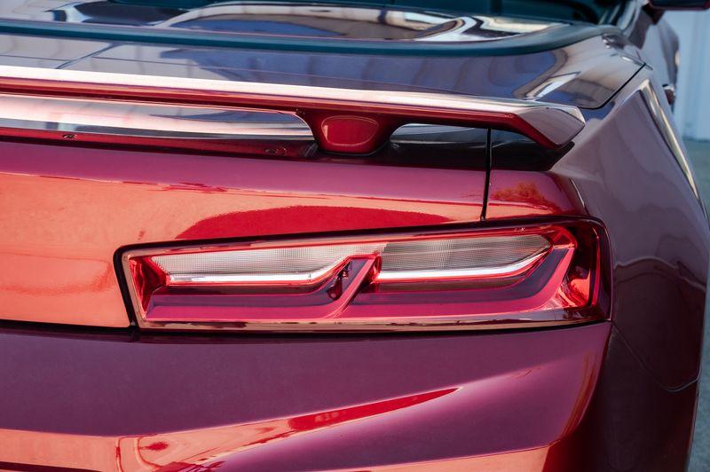 2017 Chevrolet Camaro 6.2L V8 2SS DUAL MODE PERFORMANCE EXHAUST MRC NICE in Rowlett, Texas
