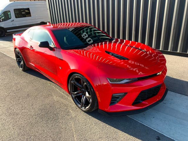 2017 Chevrolet Camaro 1SS in Spanish Fork, UT 84660