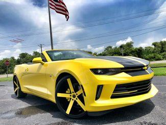 2017 Chevrolet Camaro in , Florida